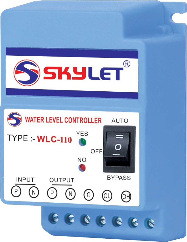 SKYLET WLC-110 water level controller Wired Sensor Security System