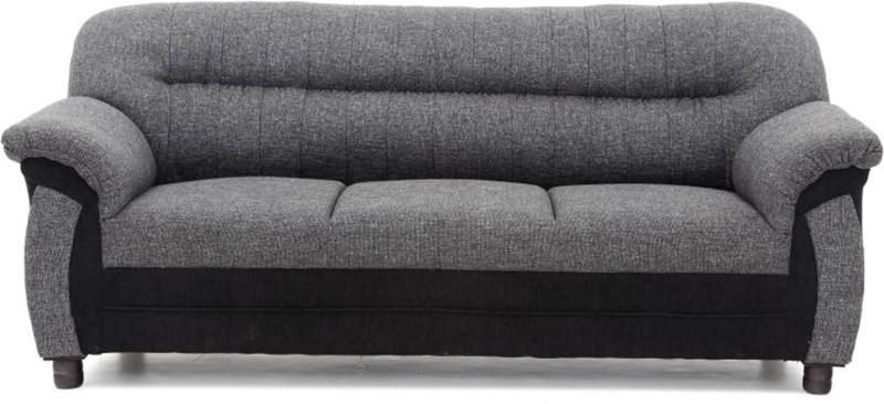Comfy Sofa classy Fabric Sectional Grey Sofa Set