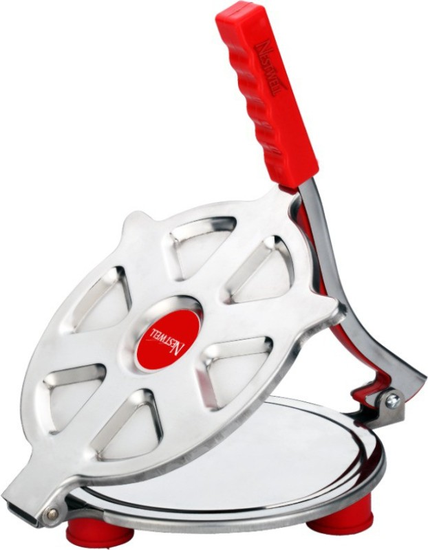 Nestwell PURI PRESS Hand Press(STEEL)