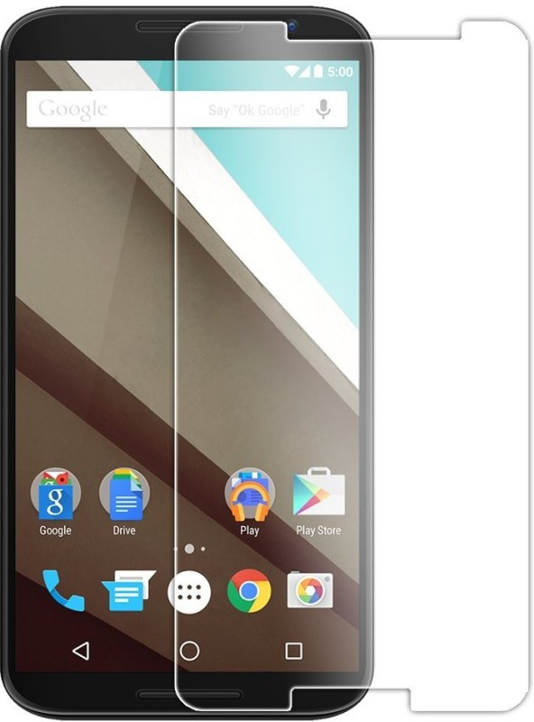 AcceHub Tempered Glass Guard for Motorola Nexus 6