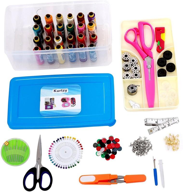 Kurtzy SK-1001B Sewing Kit