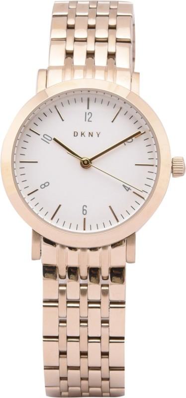 DKNY NY2510I Women's Watch image