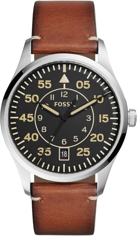 Fossil FS5249 Watch - For Men