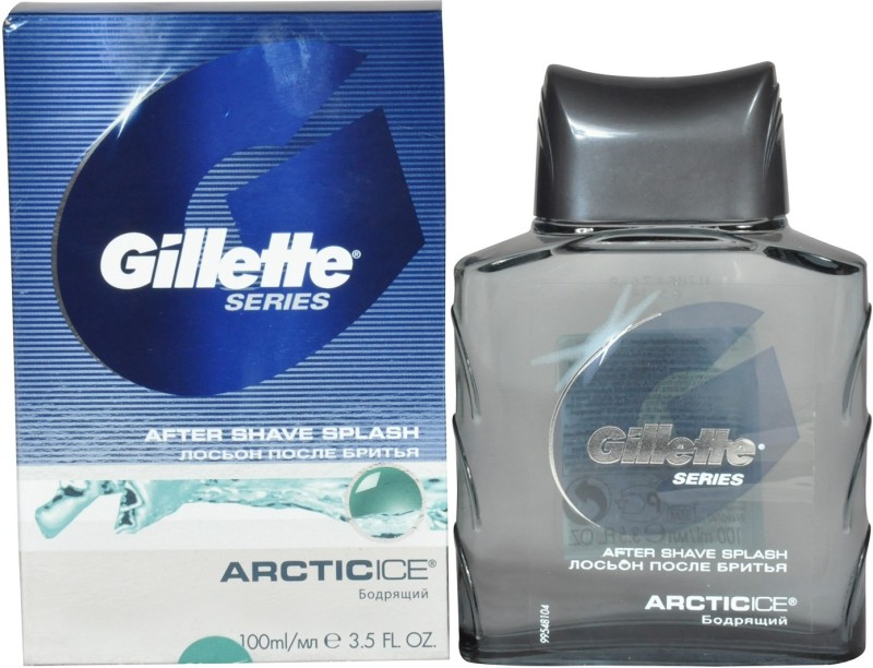 Gillette Series Arctic Ice(100 ml)