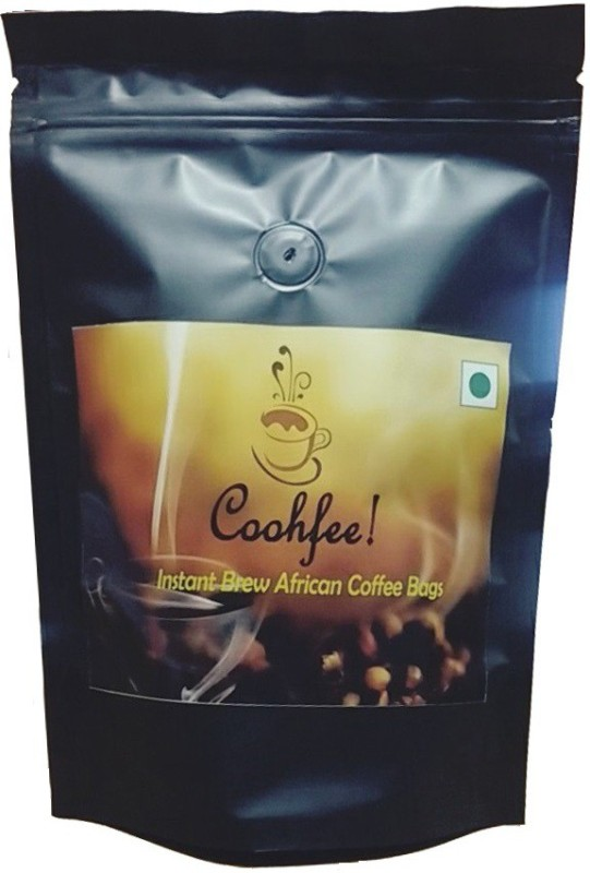 Nick of Time Coohfee! AFRICAN Bags Filter Coffee(150 g)