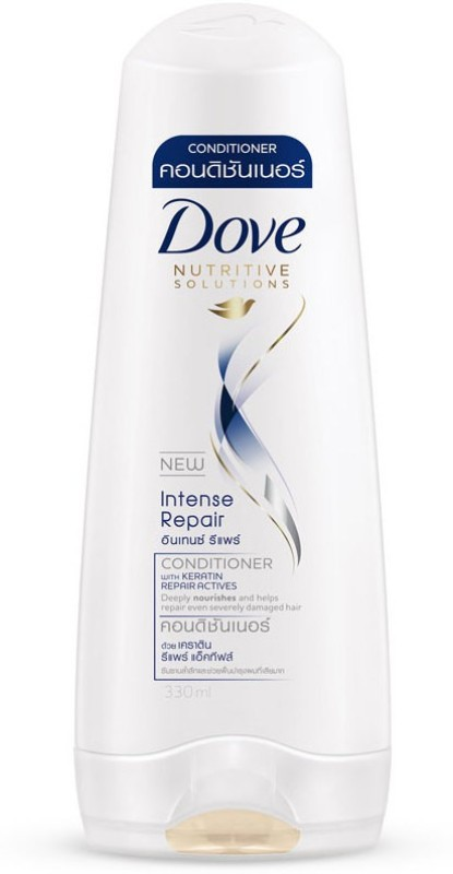 Dove Nutritive Solution Intense Repair Conditioner(330 ml)