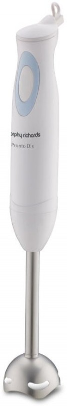 Morphy Richards HANDBL E104 400 W Hand Blender(White)