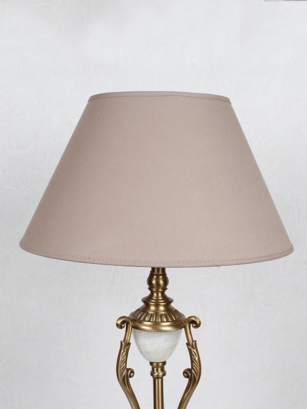 Kapoor E Illuminations TLS2930COBE Table Lamps Lamp Shade(Cotton)