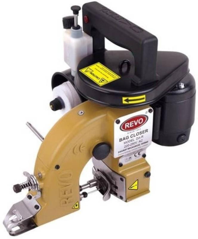 REVO DA Electric Sewing Machine( Built-in Stitches 1600)
