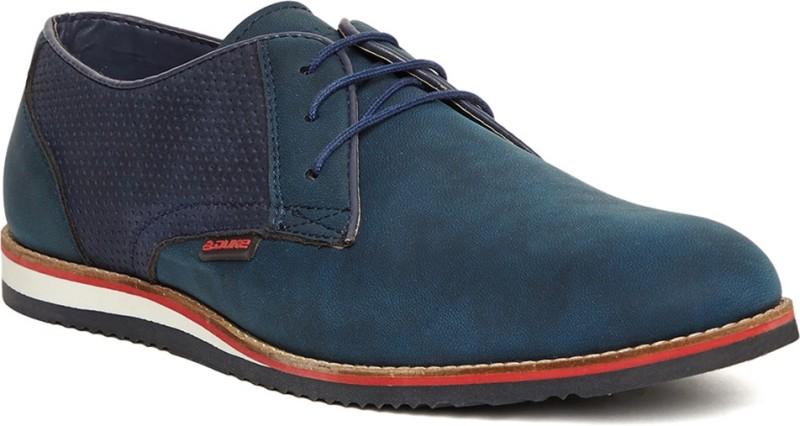 Duke Boots For Men(Navy)