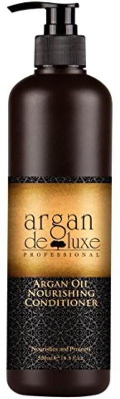 Argan Deluxe Nourishing Conditioner(500 ml)