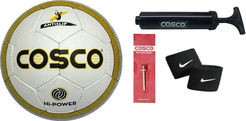 Cosco Hi-Power Volleyball Combo kit Volleyball Kit