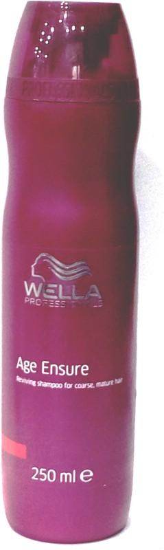 Wella Age Ensure Reviving Shampoo(250 ml)