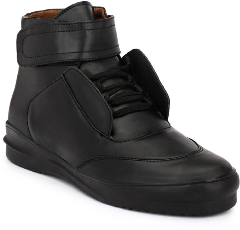 Mactree Boots(Black)