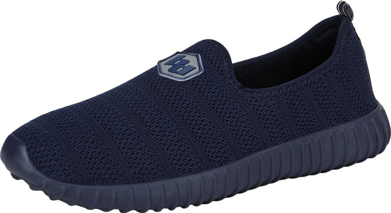 Scantia 013(EZEE-6)N.BLU Loafers For Men(Navy)
