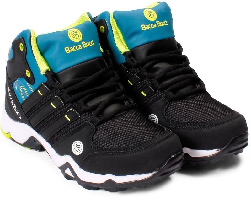 Bacca Bucci Basketball Shoes, Hiking & Trekking Shoes(Green)