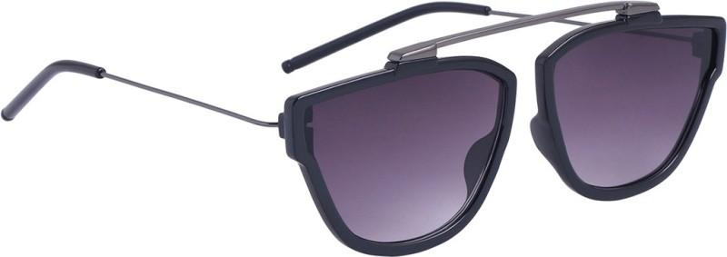 Reyda Cat-eye Sunglasses(For Girls) image