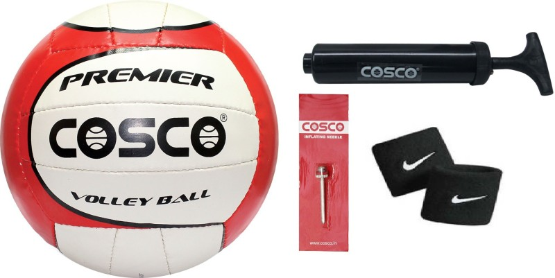 Cosco Premier Volleyball Combo kit Volleyball Kit