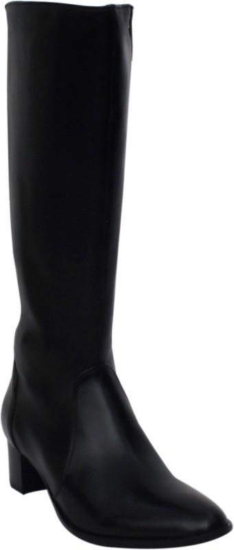 SALT N PEPPER 17-197SOPHIESTBLACKWOMENBOOTS Boots(Black)