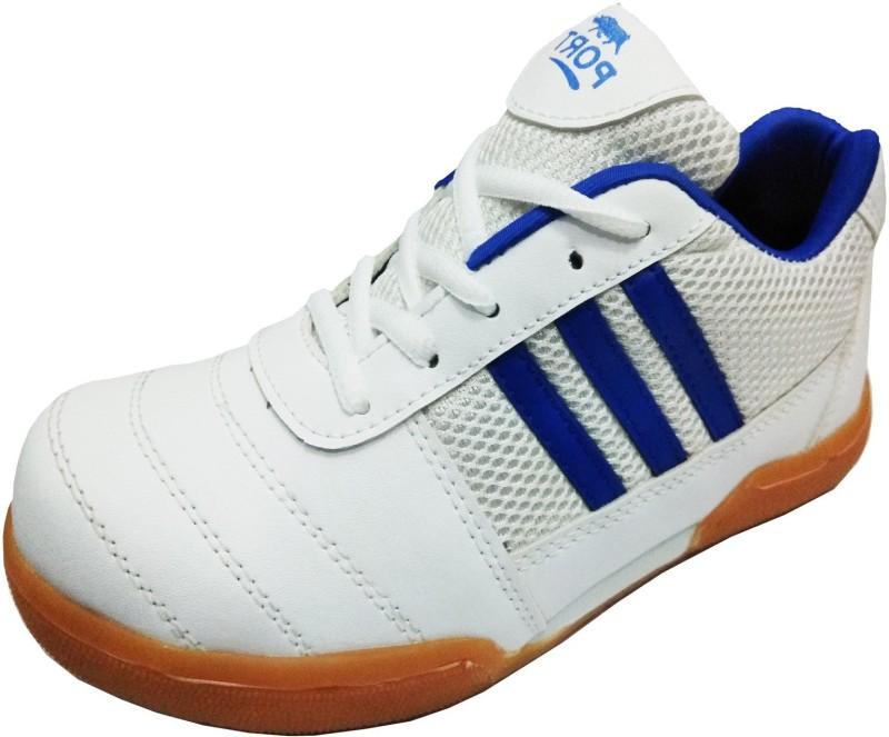 Port Smaish Golf Shoes For Men(White)