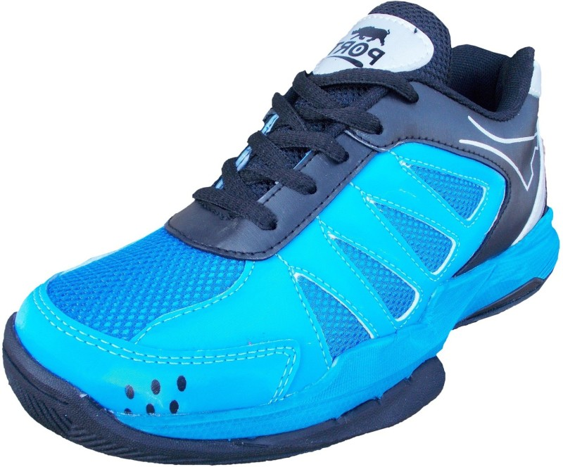 Port Rubail Golf Shoes For Men(Blue)