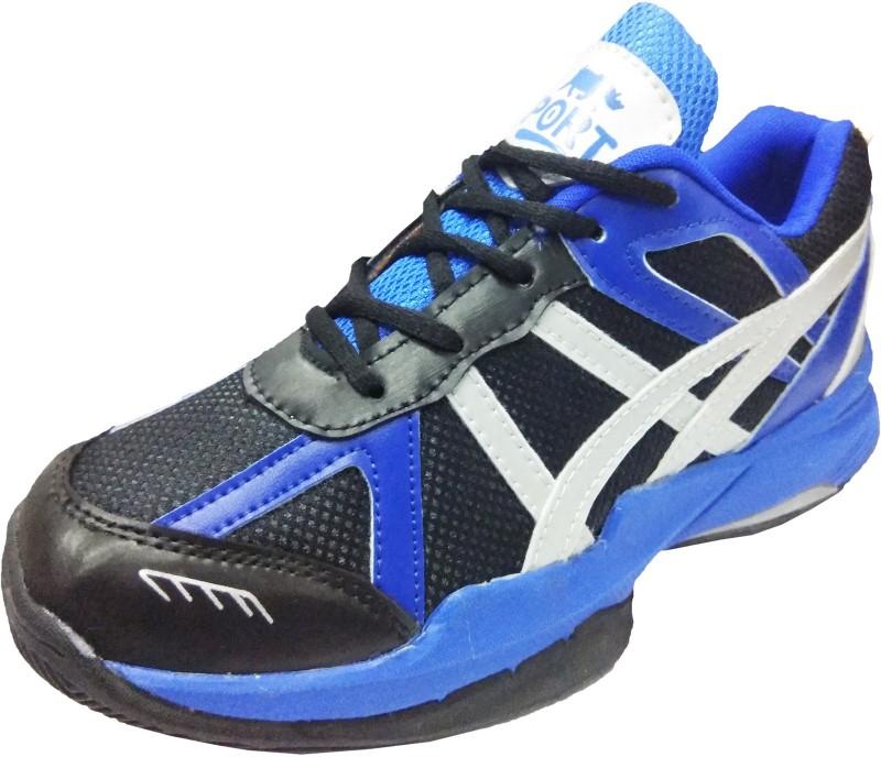 Port Insprion Golf Shoes For Men(Black)