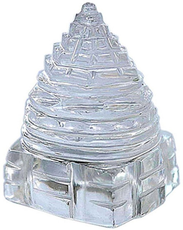 Pyramid Tatva tranparent show case - 25 g