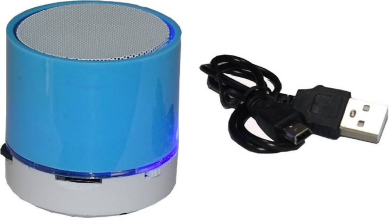 SHOPCRAZE S10 Portable Bluetooth Mobile/Tablet Speaker(Multicolor, 2.1 Channel)