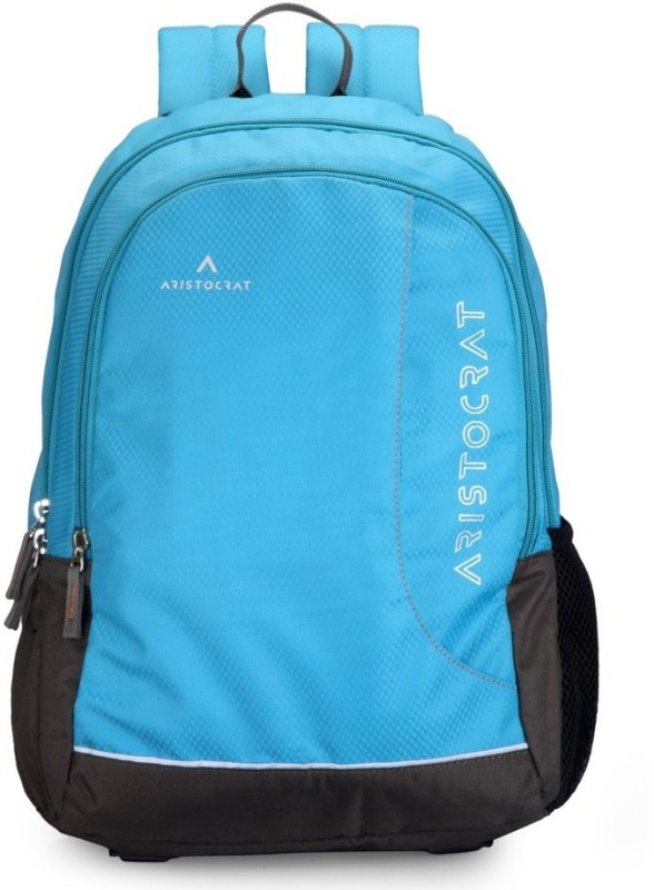 Aristocrat Zing 25 L Backpack(Blue)