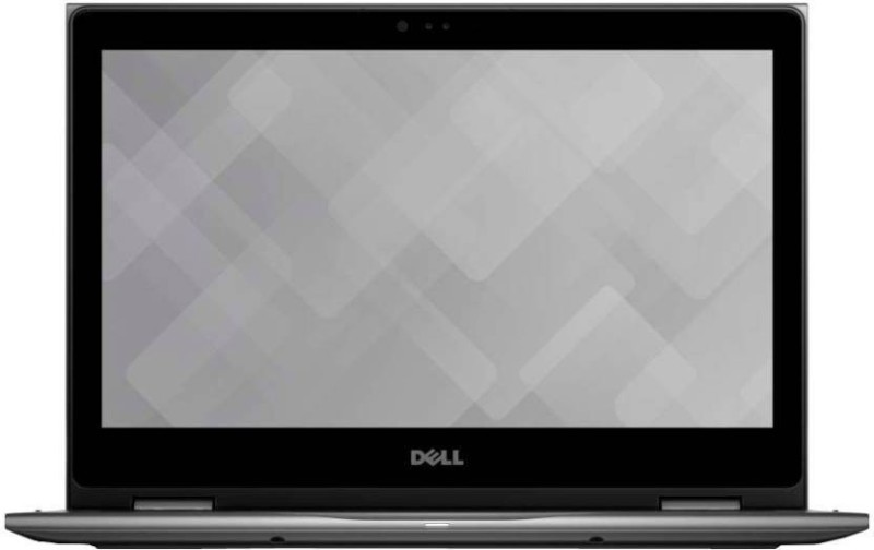 Dell Inspiron Core i3 6th Gen - (4 GB/1 TB HDD/DOS) 3567 Notebook(15.6 inch, Grey) 3567