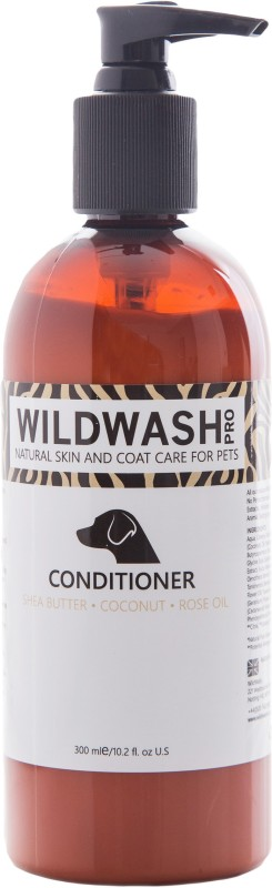 WILDWASH 5060341660078 Pet Conditioner(300 ml)