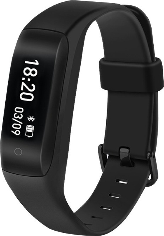 Flipkart - Flat ₹600 off Lenovo HW01 Smart Band with Heart Rate Monitor