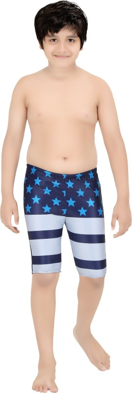 Fashion Fever Self Design Boys Swimsuit