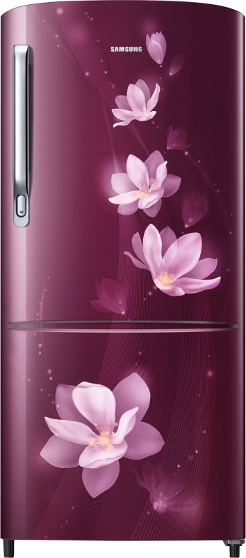 SAMSUNG RR20M272YR7/NL 192Ltr Single Door Refrigerator