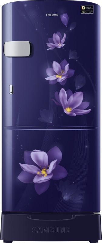 SAMSUNG RR20M2Z2XU7/NL 192Ltr Single Door Refrigerator