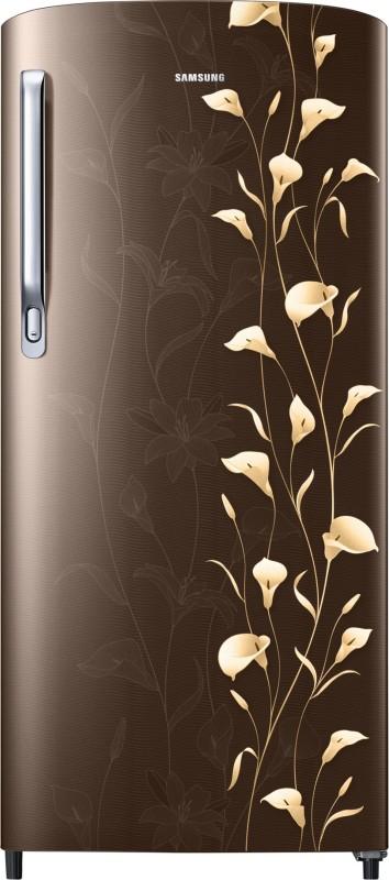 SAMSUNG RR19M2711DZ/NL 192Ltr Single Door Refrigerator
