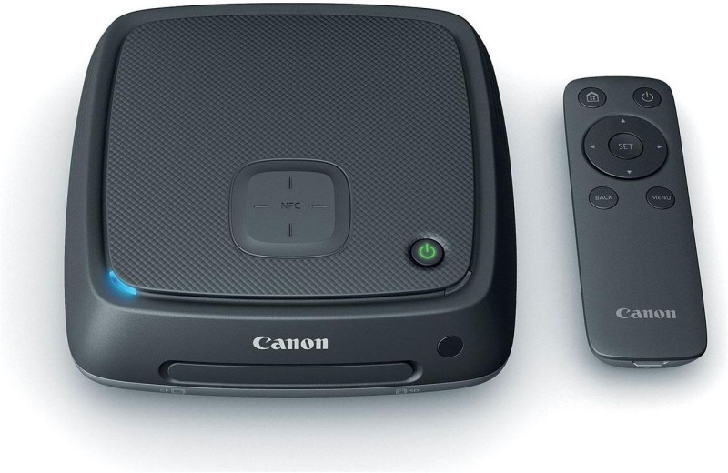 Canon CS100 Connect Station(Black)