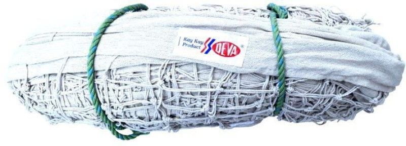 Kay Kay VB - 9A Volleyball Net(White)