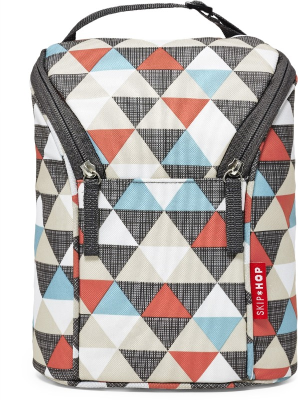 Skip Hop Polyester Cooler Bag(Multicolor)