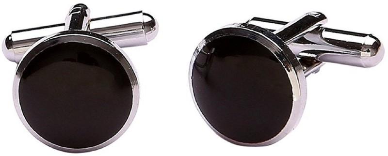 Bsquare Brass Cufflink(Black)