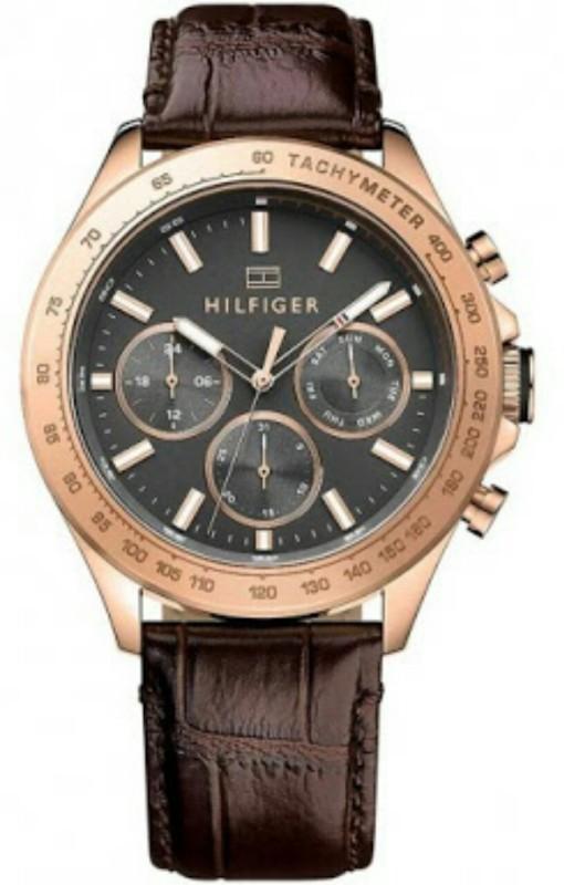 Tommy Hilfiger TH1791225J Watch - For Men