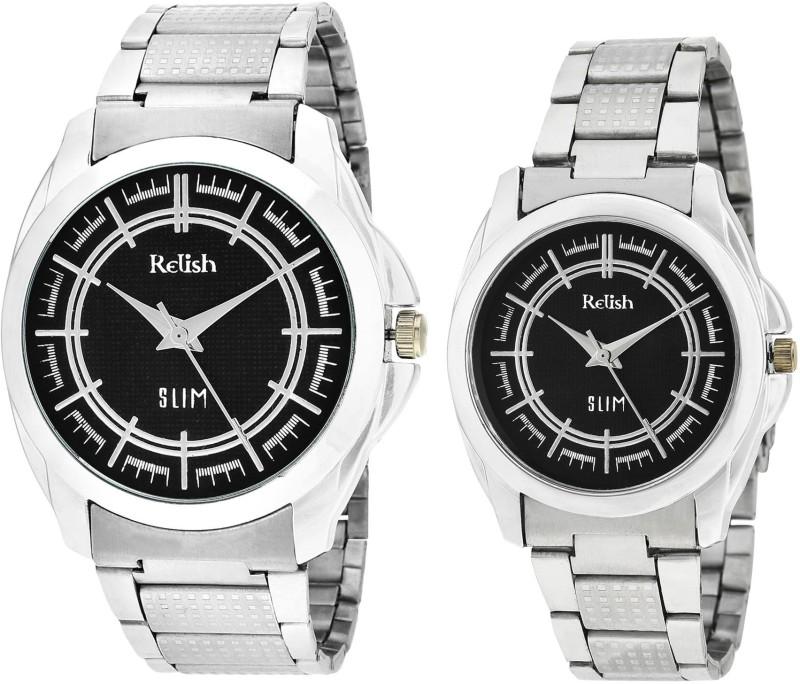 Relish RE-COU-0111 Couple Couple Watch image