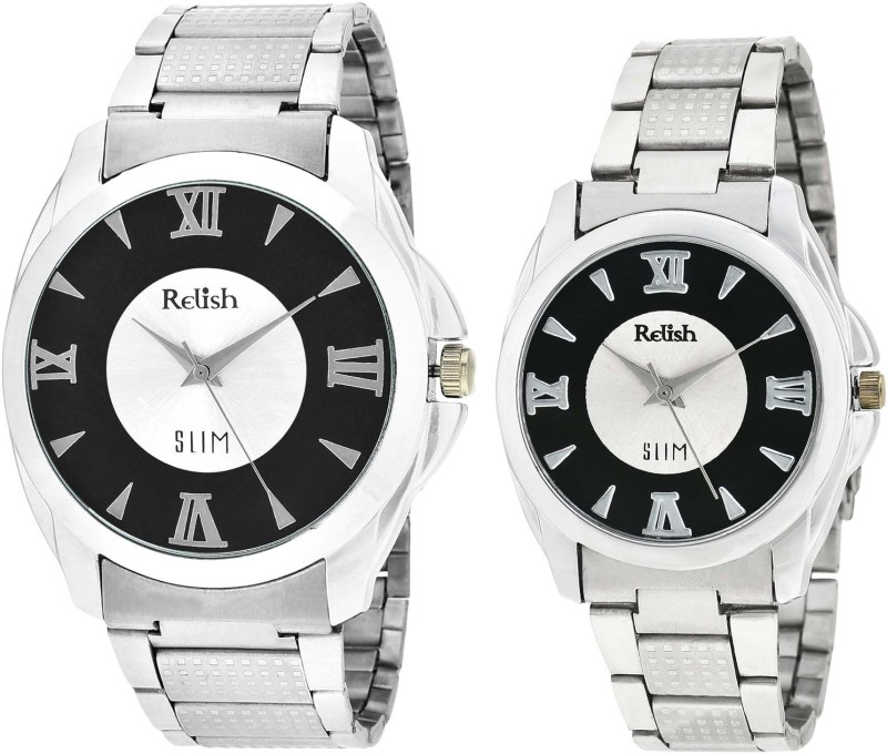 Relish RE-COU-0110 Couple Couple Watch image