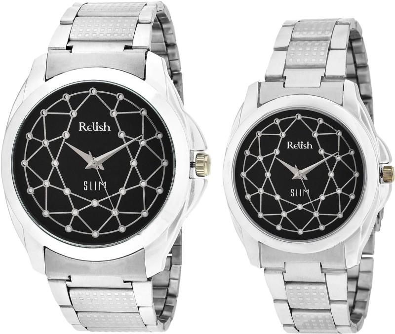 Relish RE-COU-0113 Couple Couple Watch image