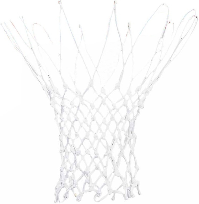 Kay Kay BB - 105E Basketball Net(White)