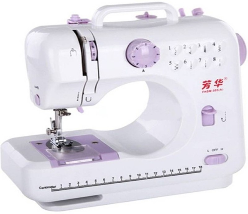 IBS Portable mini household Handheld 10 (EA) 01 Electric Sewing Machine( Built-in Stitches 45)