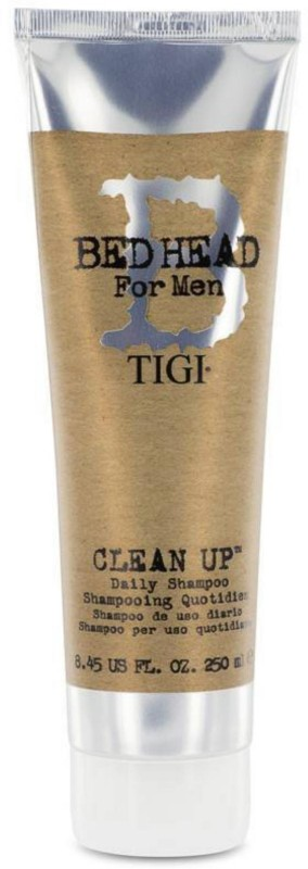 Tigi Bed Head Men Clean Up Shampoo(250 ml)