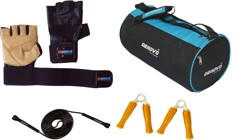 DeNovo Ace Gym & Fitness Kit
