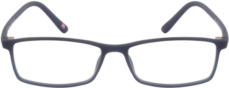 Lee Cooper Full Rim Rectangle Frame(51 mm)