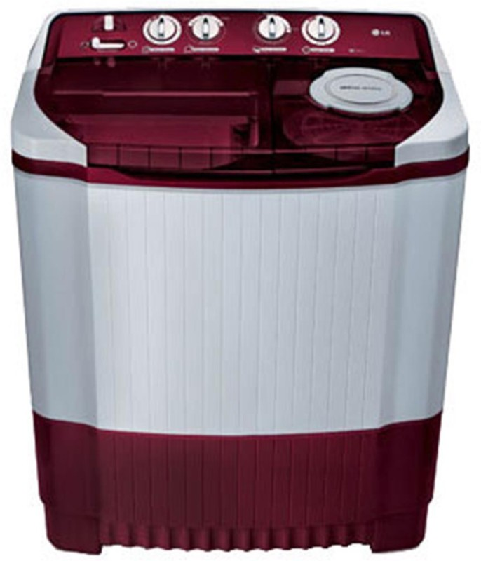 LG P9042R3SM 8KG Semi Automatic Top Load Washing Machine